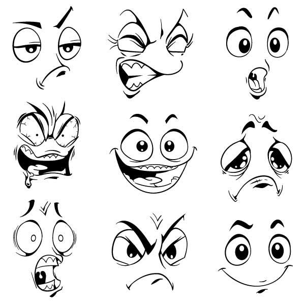 cartoon drawing 1